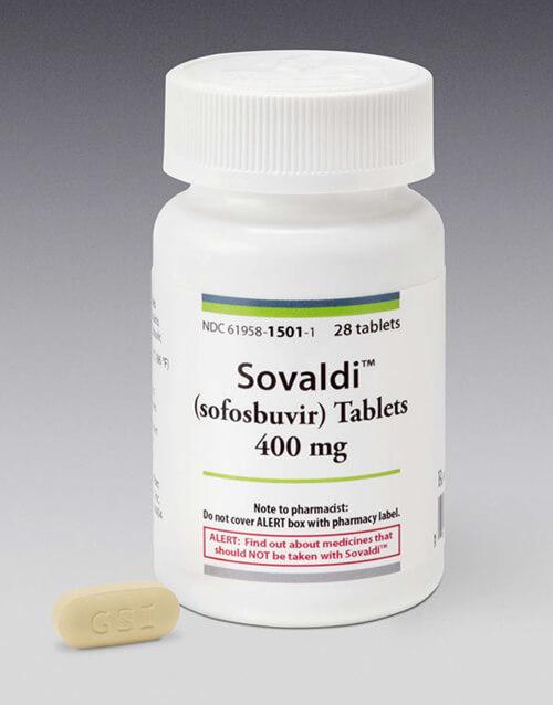 sovaldi-sofosbuvir